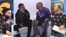 No paran las muestras de afecto entre Maluma y J Balvin