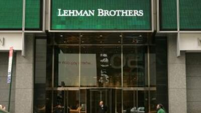 En el décimo aniversario de la quiebra de Lehman Brothers, ¿se aproxima otra recesión?
