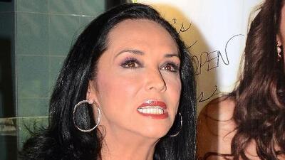 Mayra Rojas será una madre para la hija de Lorena Rojas