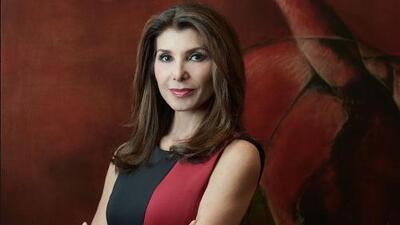 """Patricia Janiot estrena hoy un programa digital de noticias, entrevistas y análisis: """"Janiot: PM"""""""