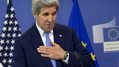 """Kerry pide a Europa """"no perder la cabeza"""" ni buscar """"venganza"""" tras el 'Brexit'"""