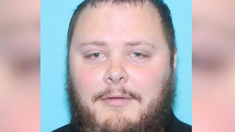 Sospechoso de masacre en Texas llamó a su padre mientras era perseguido: autoridades