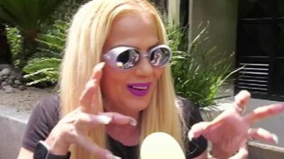 """¿Quién dejó a Niurka con """"cara de boba""""? La cubana confiesa qué persona le provocó esto en un set de grabación"""