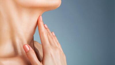 Consejos para cuidar la piel del cuello