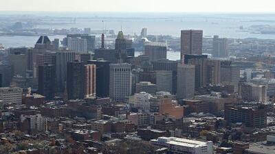 """Baltimore, la ciudad a la que Trump calificó de """"sucia y peligrosa"""", será la sede del retiro anual republicano"""