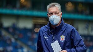 Peláez ratifica a Vucetich; acepta fracaso y desmiente acercamientos