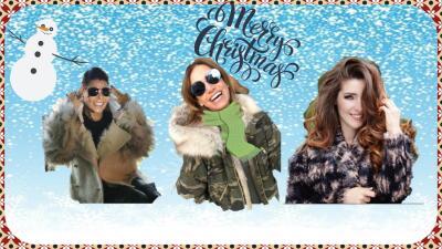 Lili Estefan, Chiquis Rivera y otros famosos que ya decoraron sus casas para Navidad