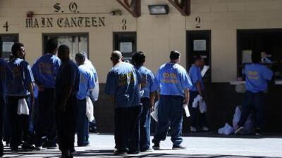 Dan golpe al liderazgo de la violenta 'Mafia Mexicana' en el sur de California