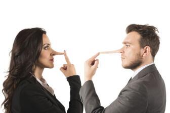 ¿Cómo sabes si alguien te está engañando?