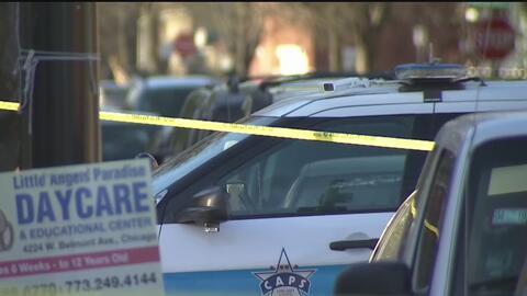 Tiroteos en el vecindario de Hermosa dejan dos personas heridas y siembran el pánico entre la comunidad
