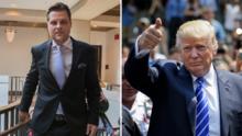 El representante de Florida Matt Gaetz renunciaría al Congreso para representar a Trump en su juicio político