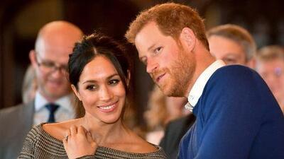 El resumen: todo sobre el nacimiento del bebé de Meghan Markle y el príncipe Harry