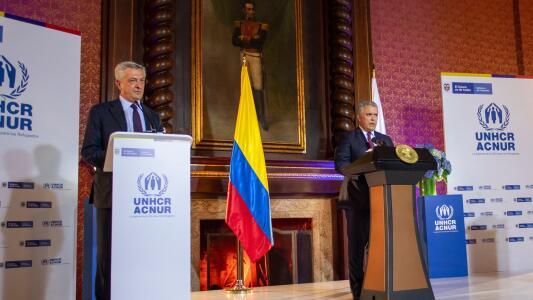 Los detalles del decreto que firmó el presidente de Colombia para regularizar a migrantes venezolanos
