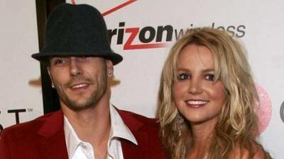 Ex cuñado de Britney Spears asegura ser el padre del hijo mayor de la cantante