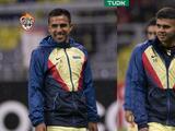 Alonso Escoboza y Alan Medina serán refuerzos de Necaxa para el Apertura 2021