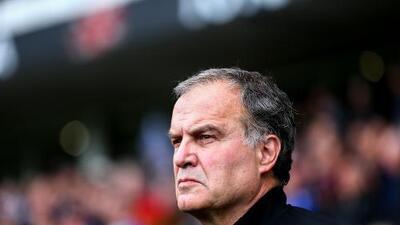 El 'Loco' Bielsa va por el boleto para disputar el ascenso a la Premier League