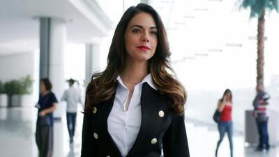 Livia Brito y 'La Piloto' van de regreso al cielo: mira el tráiler de la segunda temporada