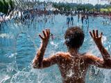 Escapa de la ola de calor en estas piscinas públicas abiertas en Los Ángeles