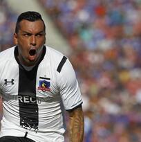 Colo Colo 2-1 Huachipato: El cacique vuelve al liderato en Chile