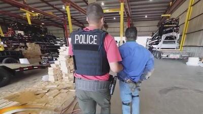 Conoce tus derechos como inmigrante y lo que debes hacer ante un posible operativo de deportación