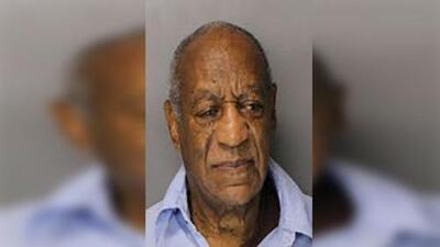 Revelan imágenes de Bill Cosby en la cárcel y la prisión donde fue recluido