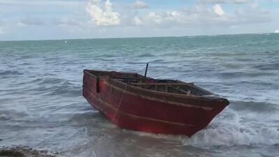 ¿Qué puede pasar con los 27 balseros cubanos que llegaron a Florida?
