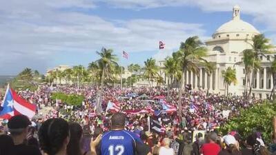 Burlas y amenazas de muerte: el chat que desató la indignación en Puerto Rico