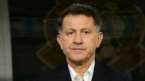 Osorio reveló detalles de su próxima convocatoria y no descartó a Rafa Márquez