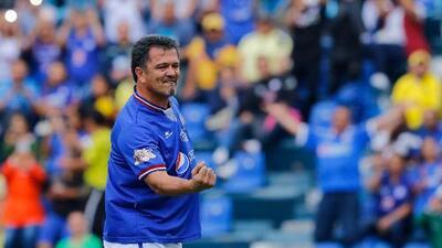 Carlos Hermosillo rechaza a jugador celeste y manda mensaje contundente a Cruz Azul
