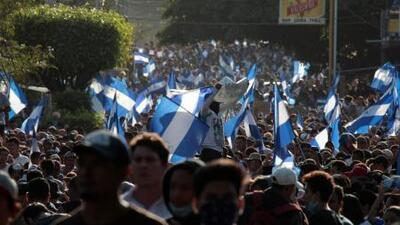 Un llamado a la acción en Nicaragua