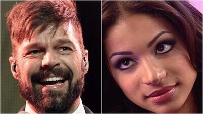 Exparticipante de Nuestra Belleza Latina es la sexy bailarina que puede besar a Ricky Martin