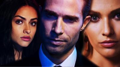 'El Dragón' se acerca: espera la serie muy pronto por Univision