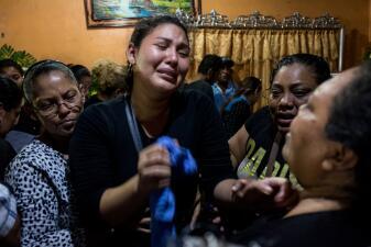 2./ PAIN: The rebellion of the Sandinista's grandchildren