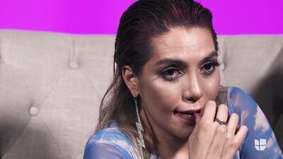"""""""Let's get serious"""": la entrevista más dura, pero necesaria, para entender a Frida Sofía"""
