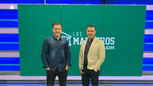 Los Maestros: ¿Qué ha hecho bien Pumas para ser líder del Clausura 2020?