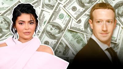 Kylie Jenner hace historia: supera al creador de Facebook como la multimillonaria más joven
