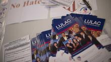 Mariana Atencio: Tras la pista del voto hispano en Iowa
