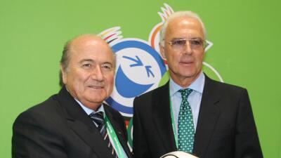 Beckenbauer niega que Alemania haya comparado la sede del Mundial 2006