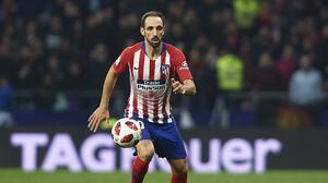 Juanfran saldría del Atlético de Madrid para enfilarse en 'musical' club de la MLS
