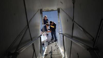 Deportaciones de cubanos y planes de educación, algunos temas de los que opina el senador Rick Scott
