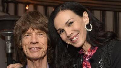 Hermana de L'Wren Scott critica a Mick Jagger