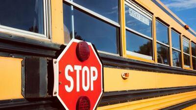 Cierres de escuelas y planteles educativos durante los días de tiempo severo