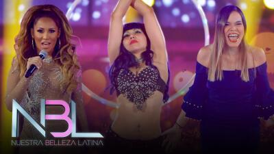 'JLo' regresa a Nuestra Belleza Latina: mira en fotos a la doble de la artista y todo lo que pasó en la segunda ronda de audiciones
