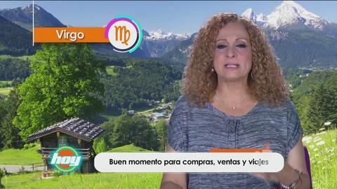 Mizada Virgo 30 de junio de 2016