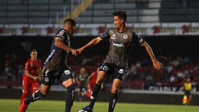 Cómo ver Atlético San Luis vs. Morelia en vivo, por la Liga MX 27 de Agosto 2019