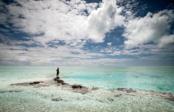 Estos son los 40 mejores sitios a dónde viajar en 2017 según 'Lonely Planet' (y son espectaculares)