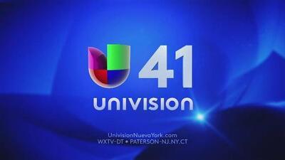 Univision 41 Nueva York: Aviso de subtítulos e información para personas con discapacidad