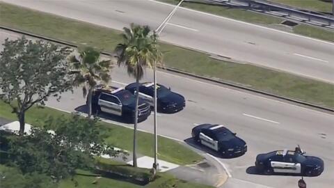 Policía investiga un tiroteo que dejó un hombre baleado en Miami Gardens