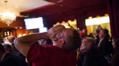 Donald Trump gana en el estado péndulo de Ohio