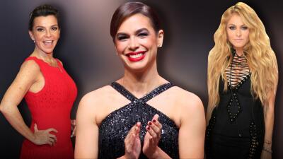 Biby Gaytán confiesa que ama a Paulina Rubio (a diferencia de Mariana Garza)